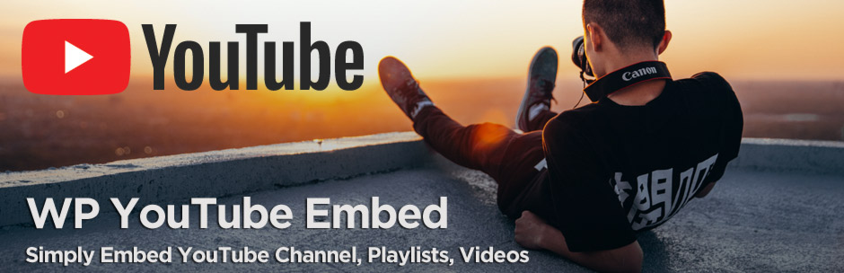 How to Embed YouTube Channel or Playlist on your WordPress Site